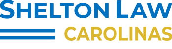 Shelton Law Carolinas Logo